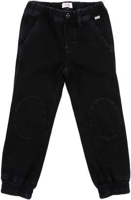 Il Gufo Denim pants - Item 42666948GB