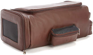 Royce Leather Luxury Travel Shoe Bag Storage Handcrafted In Genuine Leather