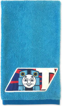Thomas Laboratories Jay Franco the Tank Engine Embroidered Hand Towel Bedding