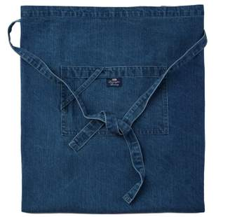 Lexington Living Jeans Apron Low 85x80