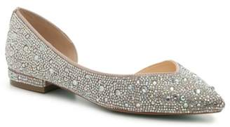 Betsey Johnson Reeve Flat