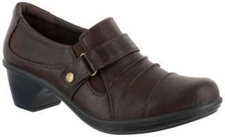 Easy Street Shoes Side Zip Shooties - Mika