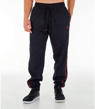 1b208b4418a1db Nike Men s Jordan Jumpman Graphic Track Pants