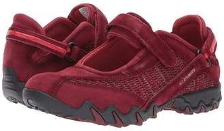 Allrounder by Mephisto Niro Women's Maryjane Shoes