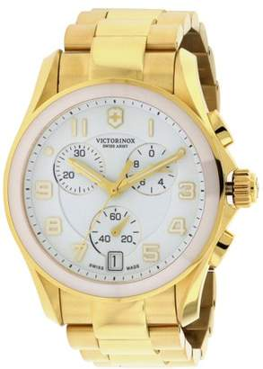 Victorinox Chrono Classic Chronograph Ladies Watch 241537