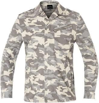 Antony Morato Men's Camouflage Jacket