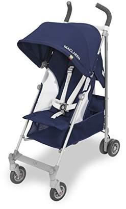 Maclaren Globetrotter Stroller Medieval Blue/White