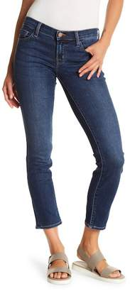 J Brand Hipster Low Rise Skinny Jeans