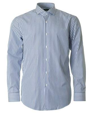 Boss Black Tailoring Jason Slim Fit Striped Shirt