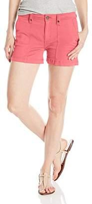 Calvin Klein Jeans Women's Women's Utility Short