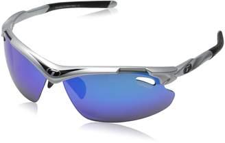 Tifosi Optics Tyrant 2.0 Race Black Polarized Sunglasses