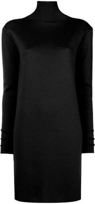 Rick Owens mid-length turtleneck sweater
