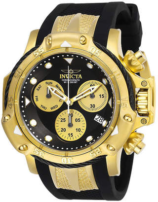 Invicta Subaqua Mens Black Bracelet Watch-26965