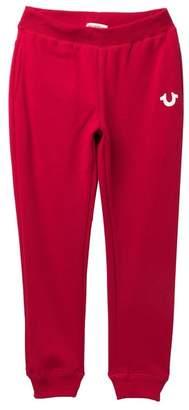 True Religion Logo Sweatpants (Big Boys)