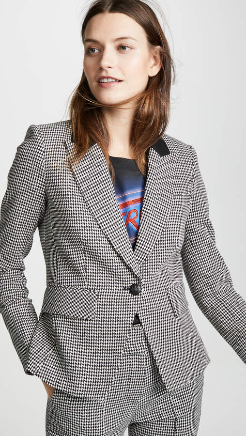 Airlie Dickey Jacket