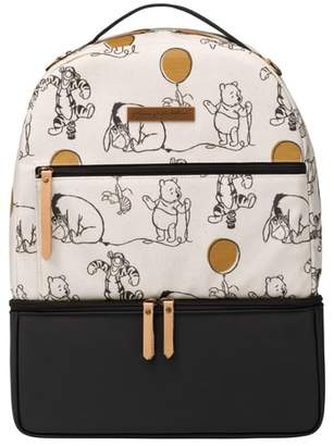 Petunia Pickle Bottom x Disney(R) Axis Backpack