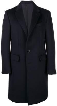 Ermenegildo Zegna perfectly fitted coat