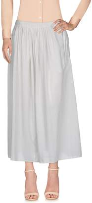 Aspesi 3/4 length skirts
