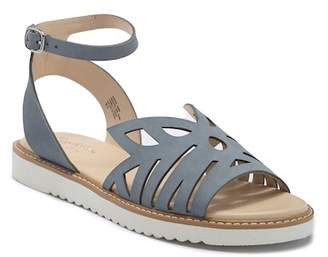 Seychelles Catnip Ankle Strap Sandal