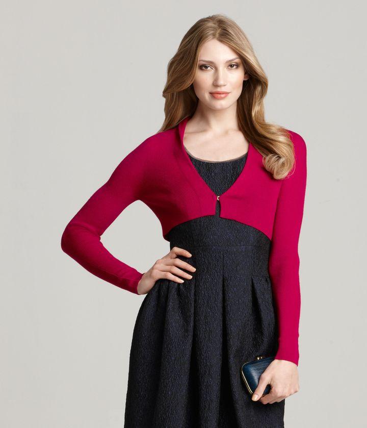 Elie Tahari Alejandra Sweater