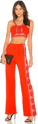 Free People Bella Pant Set
