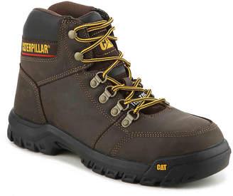 Caterpillar Outline ST Steel Toe Work Boot - Men's