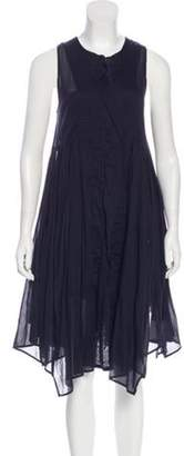 Ter Et Bantine Sleeveless Midi Dress Sleeveless Midi Dress