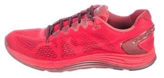 Nike x Undercover Gyakusou Lunarlon Low-Top Sneakers