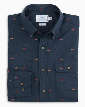 Southern Tide Straight Shooter Workshirt