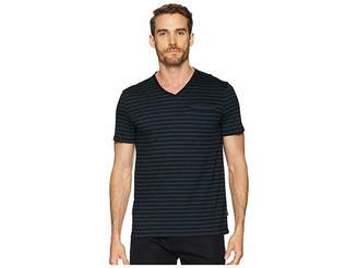 Calvin Klein All Over Stripe Pocket T-Shirt Men's T Shirt