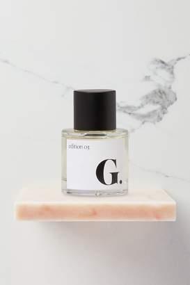 Goop Eau de Parfum: Edition 03 - Incense