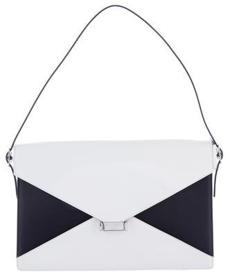 Celine Céline Diamond Shoulder Bag