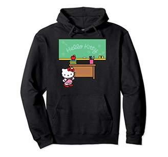 bdbeeb03d Hello Kitty Classroom Teacher School Pullover Hoodie