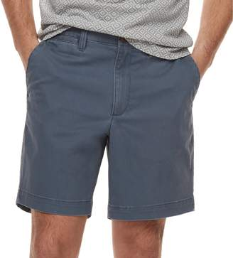 Sonoma Goods For Life Men's SONOMA Goods for Life Modern-Fit 8-inch Stretch Flexwear Flat-Front Shorts