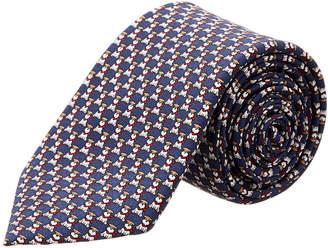 Tailorbyrd Silk Tie