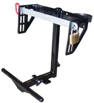 Bradley Mowers BR3000 Backpack Blower Rack Includes Keyed Lock