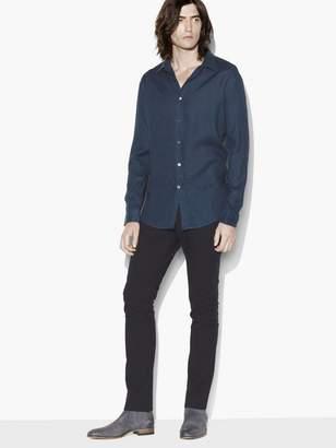 John Varvatos Relaxed Fit Shirt