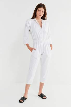 Urban Renewal Vintage '80s Coverall Jumpsuit