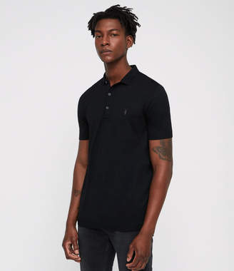 AllSaints Parlour Polo Shirt