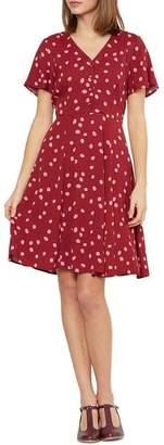 Miss Shop Ida Spot Dress
