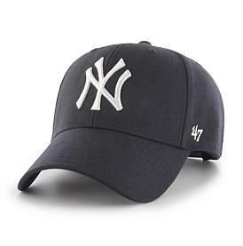 '47 Ny Yankees Navy Mvp Snapback Mvp