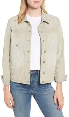 Jocelyn DEAR JOHN DENIM Corduroy Jacket