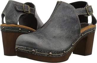 Sbicca Women's Raza Heeled Sandal