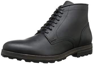 Frye Men's William Lug Lace Up Combat Boot
