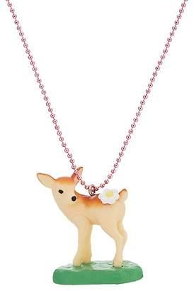 """Oh Deer Pop Cutie """"Oh Deer!"""" Necklace"""