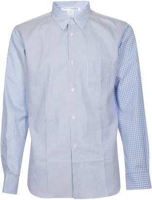 Comme des Garcons Boys Boys Striped Shirt