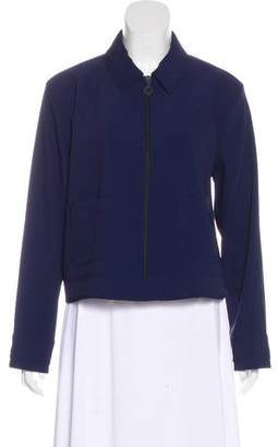 Tory Sport Zip-Up Casual Jacket