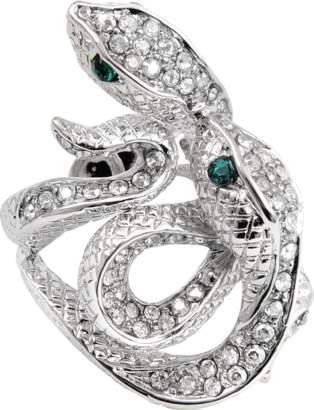 Roberto Cavalli Serpent Ring