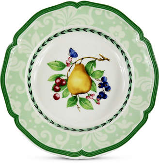 ... Villeroy U0026 Boch French Garden Antibes Dinnerware Collection Rim Soup  Bowl
