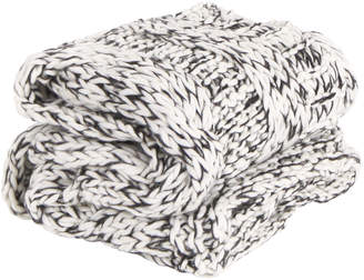 Collectivesol Chunky Claudette Knitted Blanket